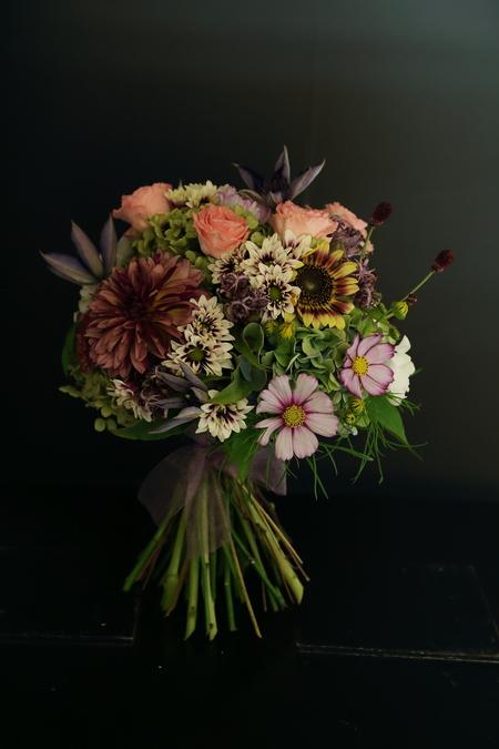一会定期スクール 9月、秋の花のブーケ 登録生徒さん募集のお知らせ_a0042928_23344326.jpg