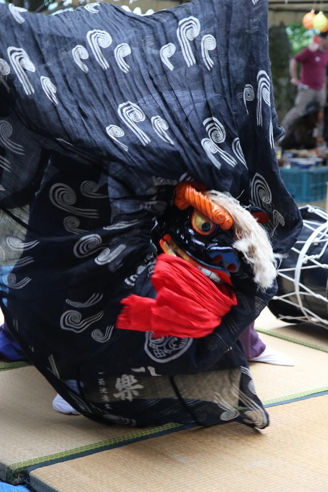 金ヶ沢稲荷神社例祭_c0111229_184273.jpg