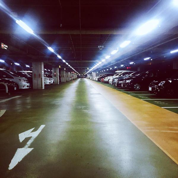 羽田空港第1駐車場 / iPhone 6_c0334533_00074988.jpg