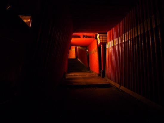 出雲大社だけじゃない、島根のパワースポット【太皷谷稲成神社】(津和野)_b0141240_17265013.jpg