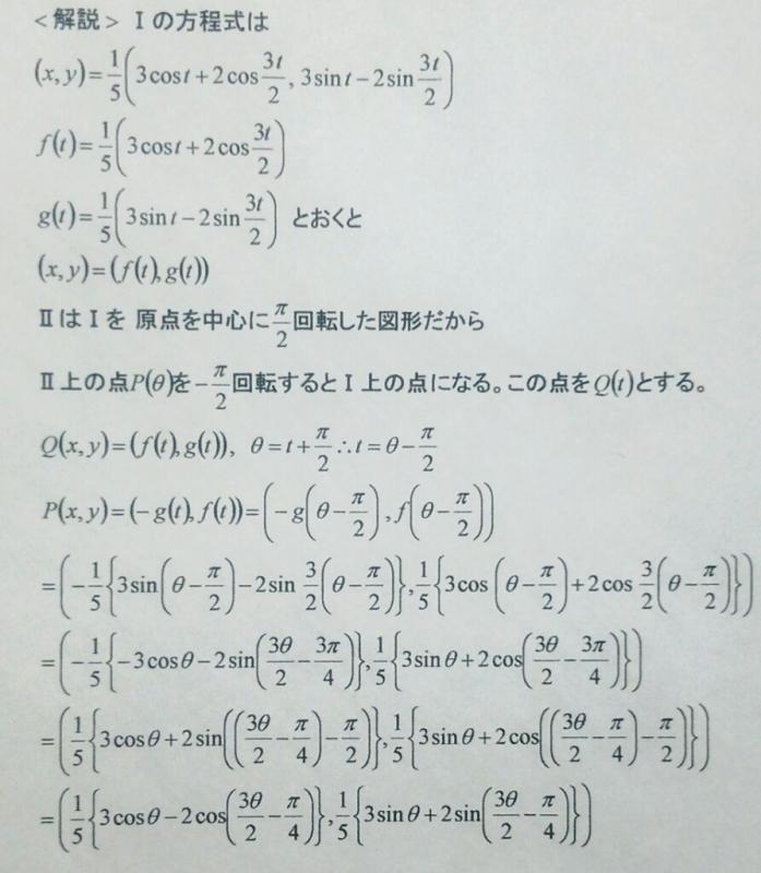 ハイポサイクロイドⅣ<5:2>π/2回転で_b0368745_12405402.jpg