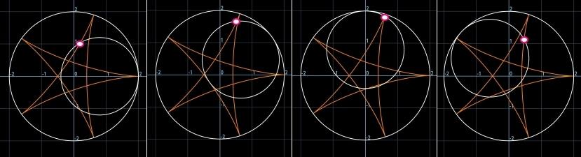 ハイポサイクロイドⅤ<5:2>と<5:3>は同じ図か?_b0368745_19034701.jpg