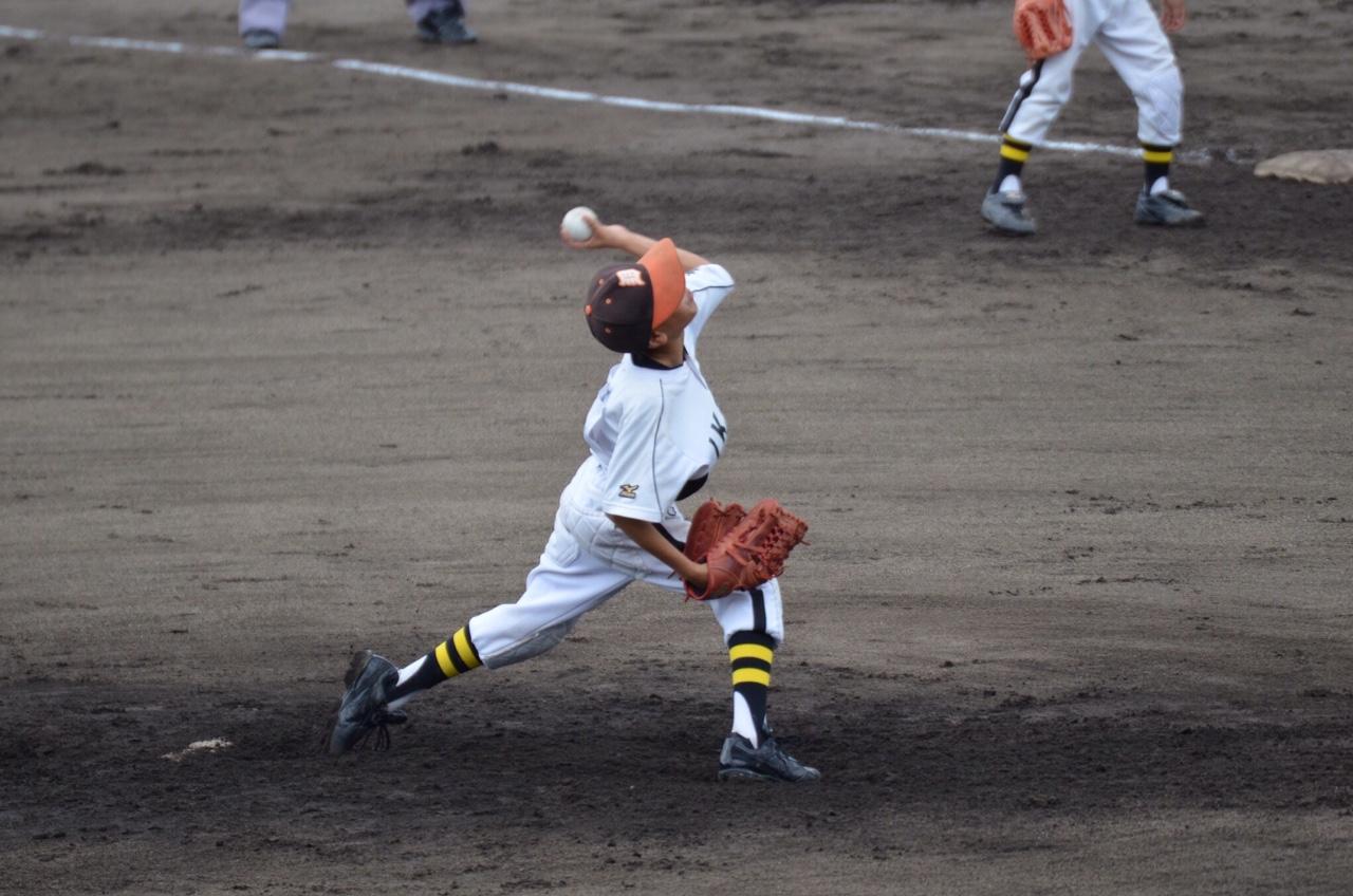 Bチーム 9/17(土)・19(月祝) キッズ大会_b0296154_11253375.jpg