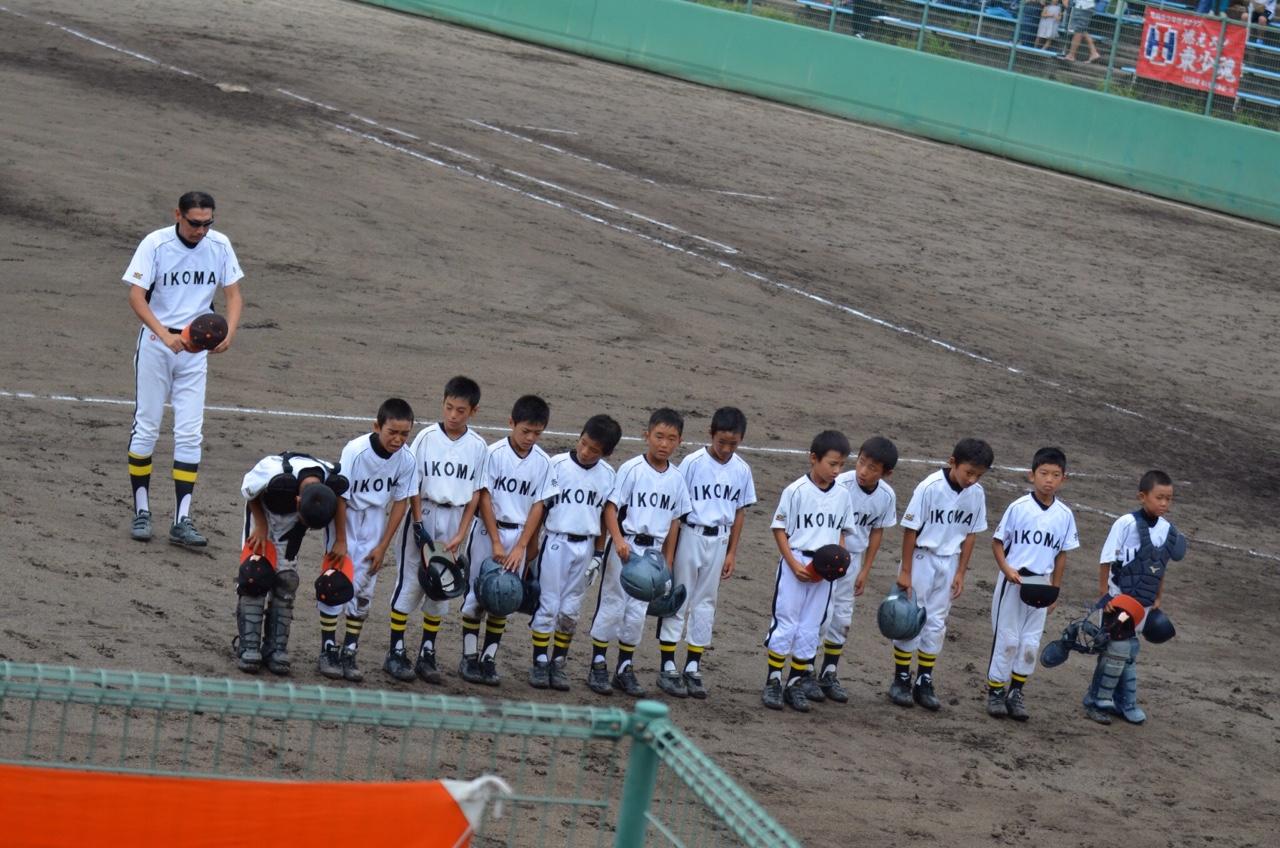 Bチーム 9/17(土)・19(月祝) キッズ大会_b0296154_1126182.jpg