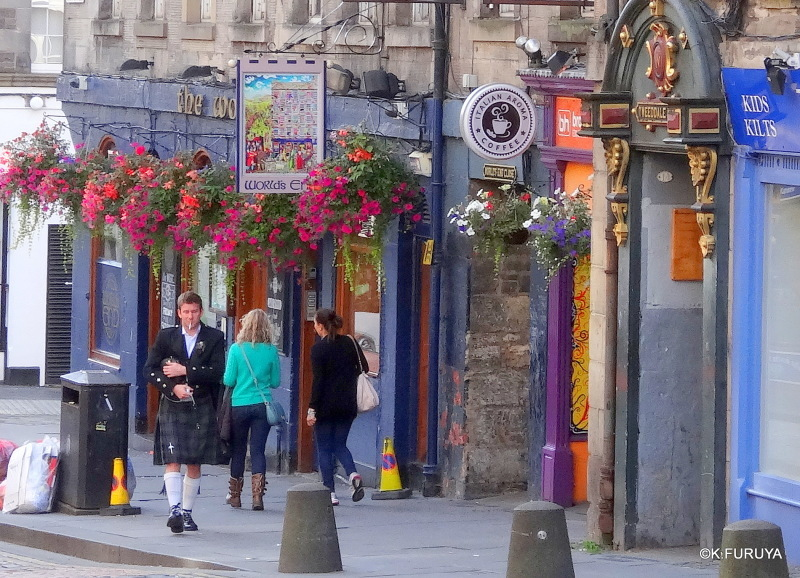 スコットランド・エディンバラ街歩き1_a0092659_23052972.jpg