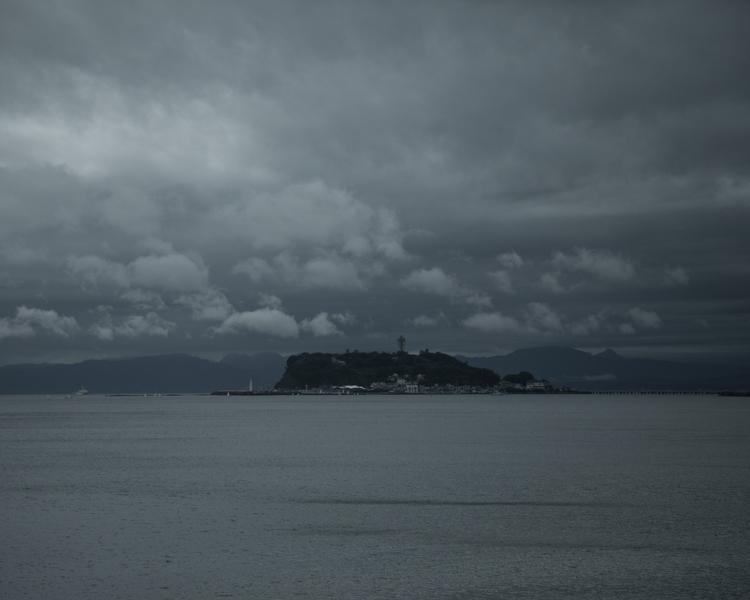 前線通過の海。_b0022268_18443879.jpg