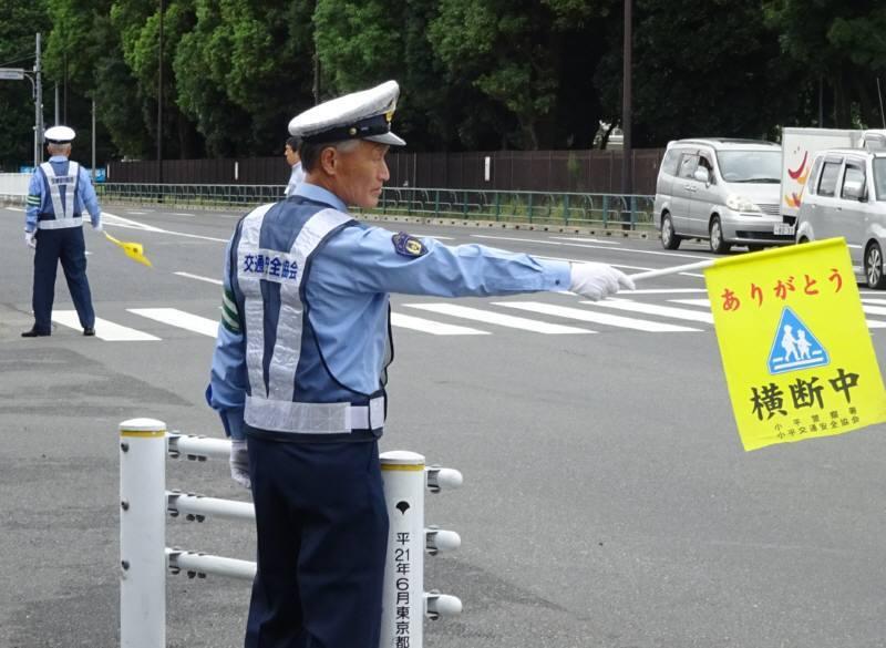 秋の全国交通安全運動初日_f0059673_00110676.jpg