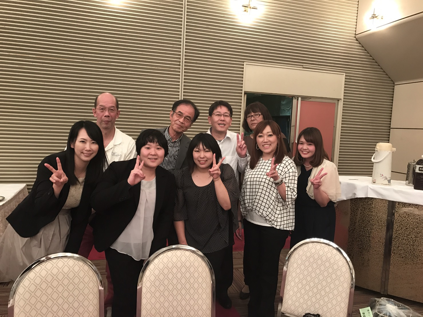 宮崎プロアマオープントーナメントに出陣!!_d0156990_238559.jpg