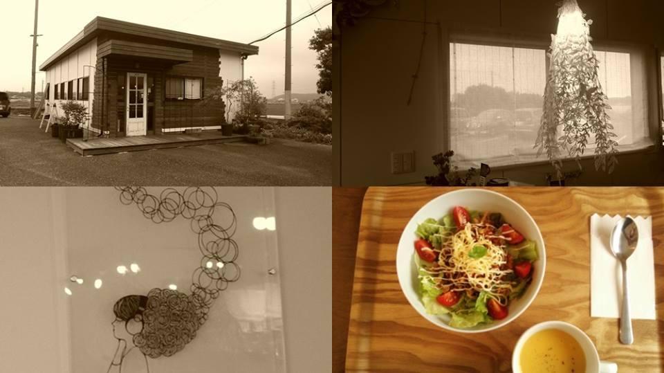 Kirie mihoko先生の作品展に行きました。_c0357605_16463094.jpg