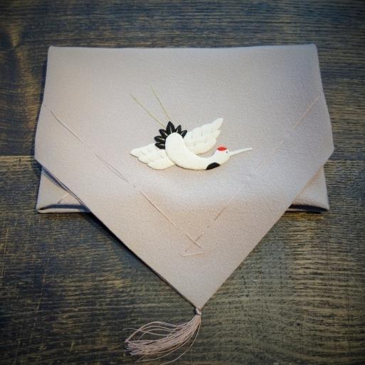 工房IKUKOオリジナル/「祝儀・不祝儀 押絵袱紗」_b0232919_11261215.jpg
