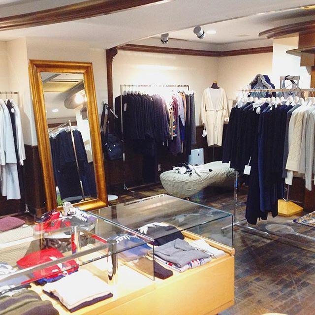 【お知らせ】カリーナ店 仮店舗オープン!!_e0275122_12503837.jpg