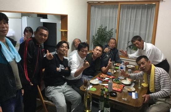 16.09.22(木) 奉納・和泉いなざき獅子舞_f0035232_1913146.jpg