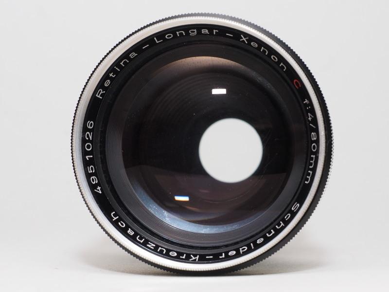Retina Longar Xenon 80mmF4 c_c0109833_17132028.jpg