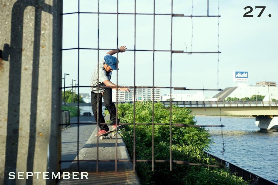 日めくりカレンダー9月23日〜_b0188941_08154690.jpg