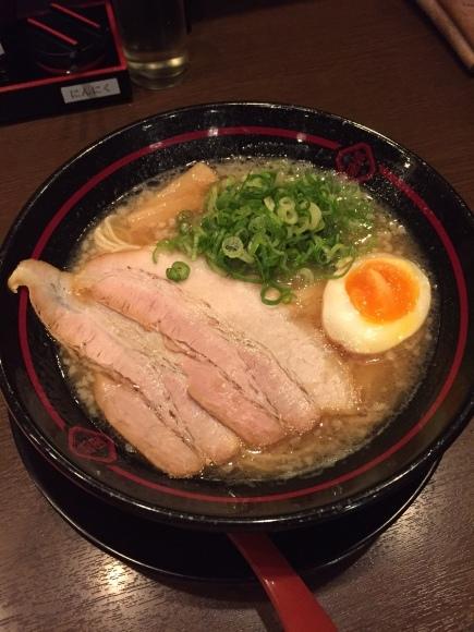 京都のラーメンはおいしい。_b0199365_11152120.jpg