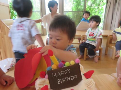 9月生まれのお友達(乳児クラス)_f0327175_12461193.jpg