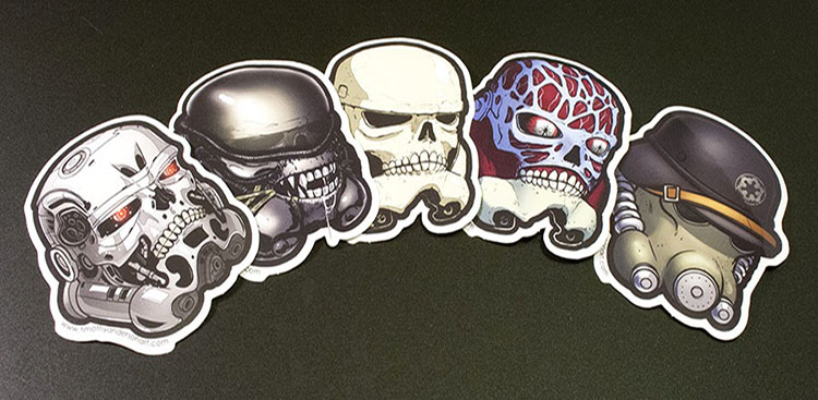 Vinyl Stickers Set by Tim Anderson_c0155077_1915376.jpg