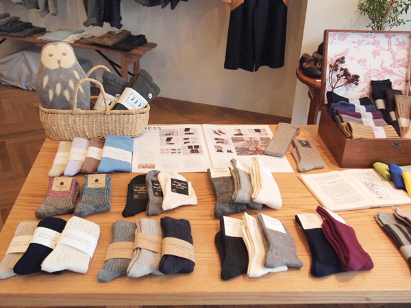 『shoes & socks』~made in west~_a0253688_17511845.jpg