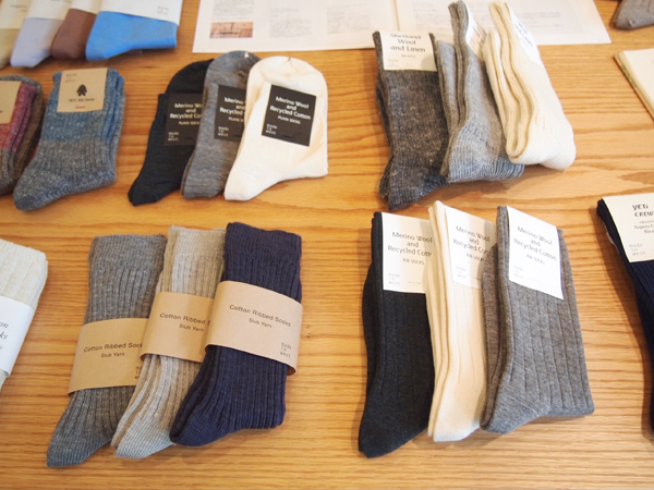 『shoes & socks』~made in west~_a0253688_18264467.jpg