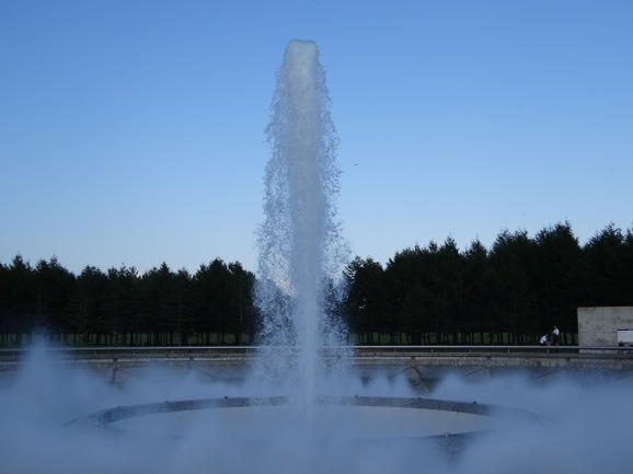 札幌で夏休み その13 モエレ沼公園へ_e0230011_19433085.jpg