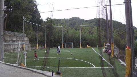 ゆるUNO 9/22(木・祝) at UNOフットボールファーム_a0059812_22282691.jpg