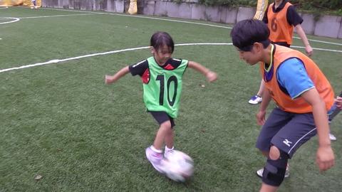 ゆるUNO 9/22(木・祝) at UNOフットボールファーム_a0059812_22342029.jpg