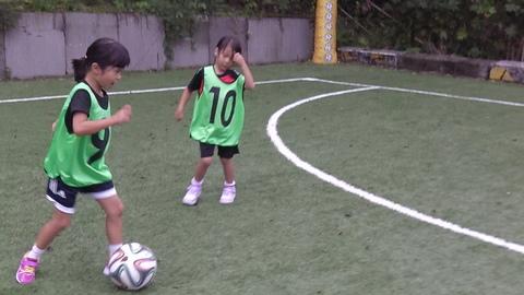 ゆるUNO 9/22(木・祝) at UNOフットボールファーム_a0059812_22345121.jpg