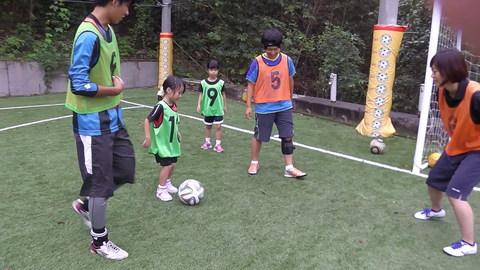ゆるUNO 9/22(木・祝) at UNOフットボールファーム_a0059812_2234873.jpg