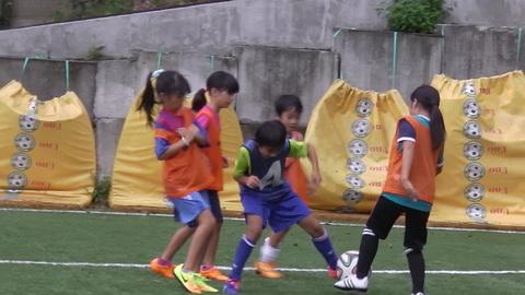 ゆるUNO 9/22(木・祝) at UNOフットボールファーム_a0059812_22355781.jpg