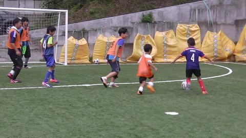 ゆるUNO 9/22(木・祝) at UNOフットボールファーム_a0059812_22374276.jpg