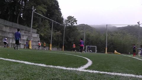 ゆるUNO 9/22(木・祝) at UNOフットボールファーム_a0059812_22381525.jpg