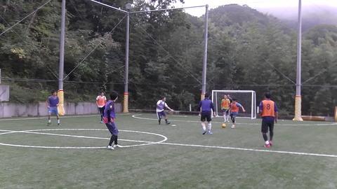 ゆるUNO 9/22(木・祝) at UNOフットボールファーム_a0059812_2238387.jpg