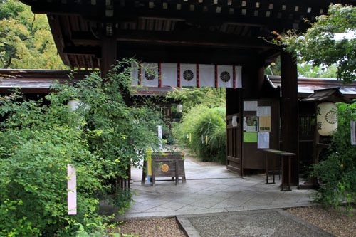 梨の木神社 萩まつり_e0048413_1432322.jpg