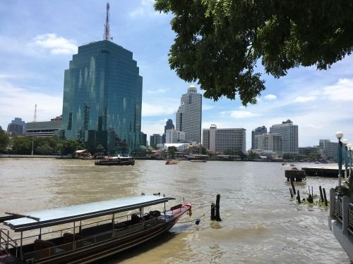 【Bangkok】タイに行きタイをやってみた(2)_a0005524_19054474.jpg