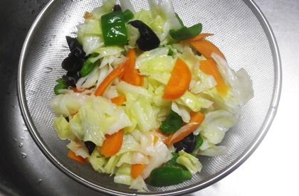 野菜炒めの調理手順_b0312424_13245724.jpg