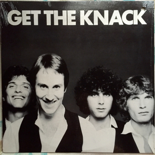 THE KNACK/GET THE KNACK_d0102724_17191056.jpg