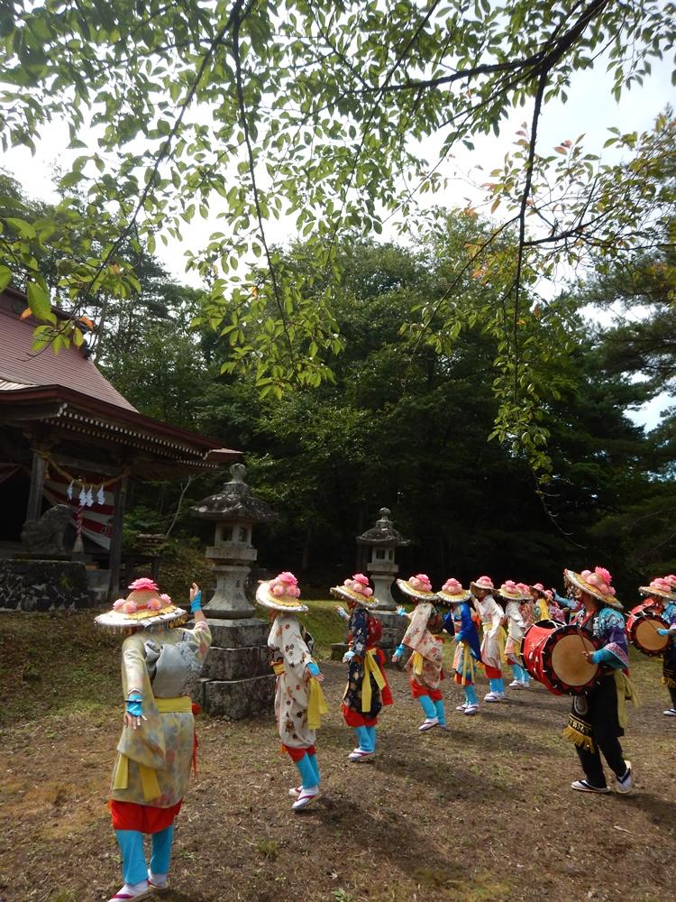 砥森神社渡御祭_c0111229_18293024.jpg