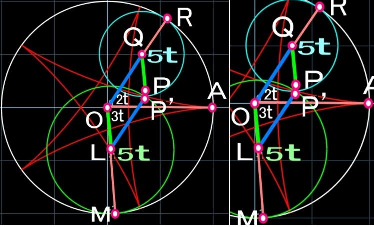 ハイポサイクロイドⅦ<5:2><5:3>の軌跡が一致する証明_b0368745_11252124.jpg