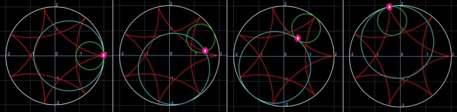 ハイポサイクロイドⅨ<7:2>と<7:5>で証明して下さい。_b0368745_23012711.jpg