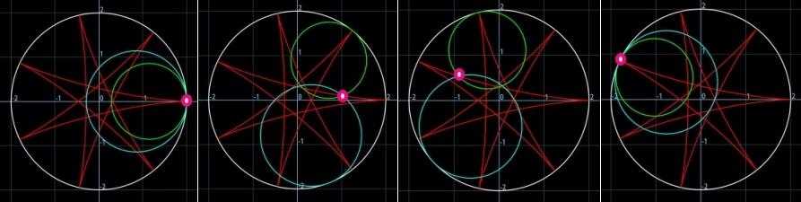 ハイポサイクロイドⅨ<7:2>と<7:5>で証明して下さい。_b0368745_23012980.jpg
