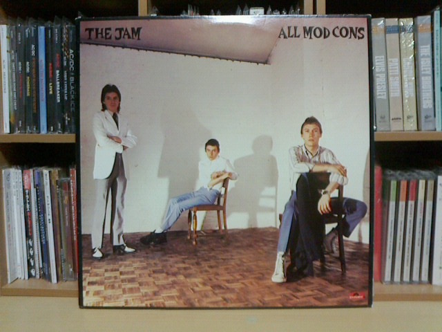 All Mod Cons / The Jam_c0104445_17184478.jpg