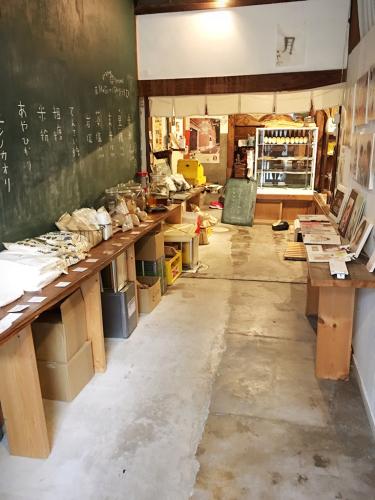 MuGi cafe (ムギカフェ)_e0292546_23301445.jpg