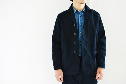 4Button Jacket&Painter Pants_e0247148_13420523.jpg