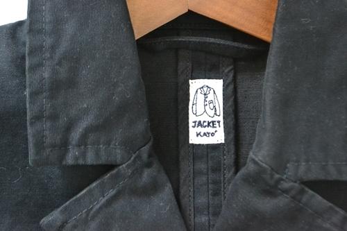 4Button Jacket&Painter Pants_e0247148_13420525.jpg