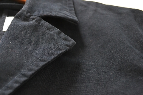 4Button Jacket&Painter Pants_e0247148_13420559.jpg