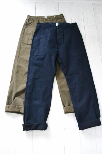 4Button Jacket&Painter Pants_e0247148_13420629.jpg