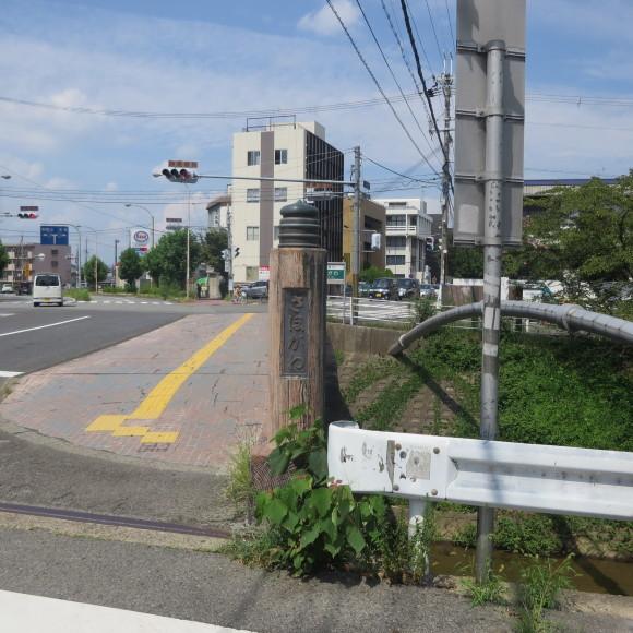 佐保川下り 歩いて歩いて歩いて_c0001670_07585942.jpg