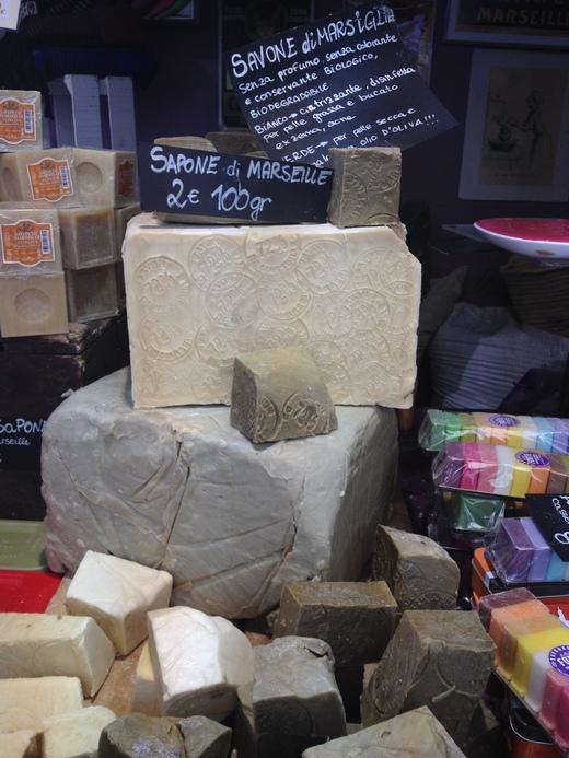 フィレンツェでフランス青空市場に行こう!_a0136671_1591241.jpg