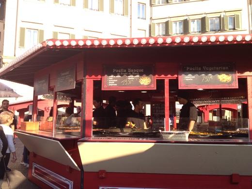 フィレンツェでフランス青空市場に行こう!_a0136671_2437100.jpg