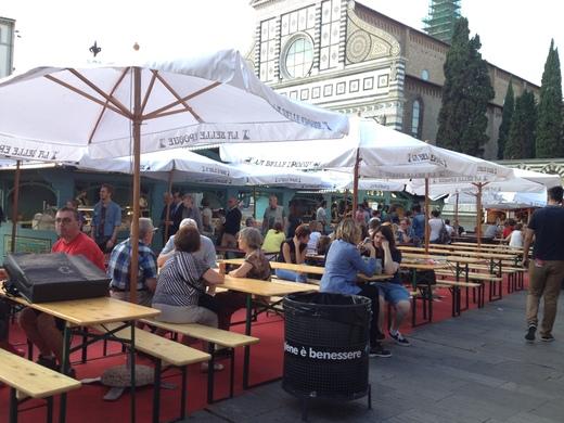 フィレンツェでフランス青空市場に行こう!_a0136671_291541.jpg